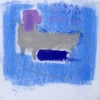 oils on paper 25x25 cm
